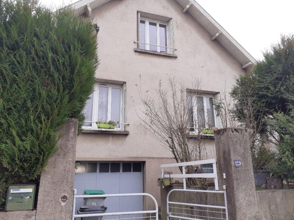 Maison à vendre 4 103m2 à Dijon vignette-1