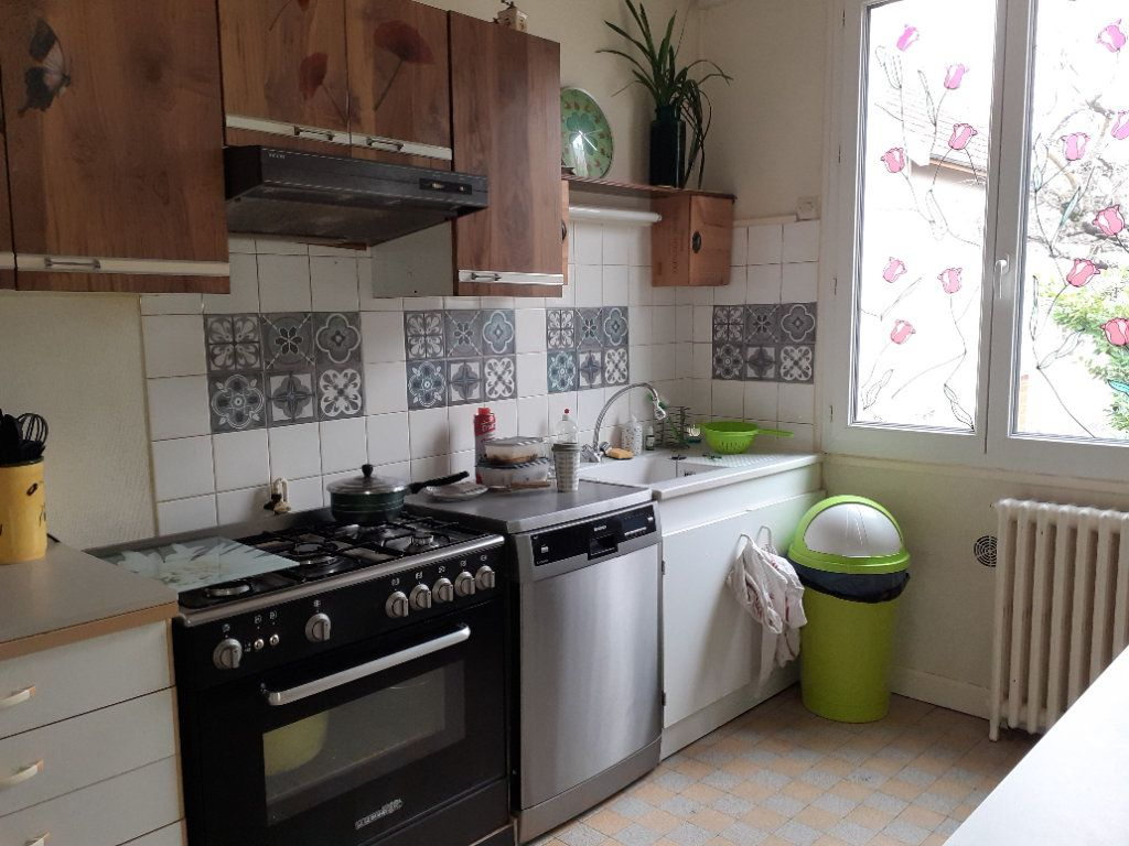 Maison à vendre 4 103m2 à Dijon vignette-7