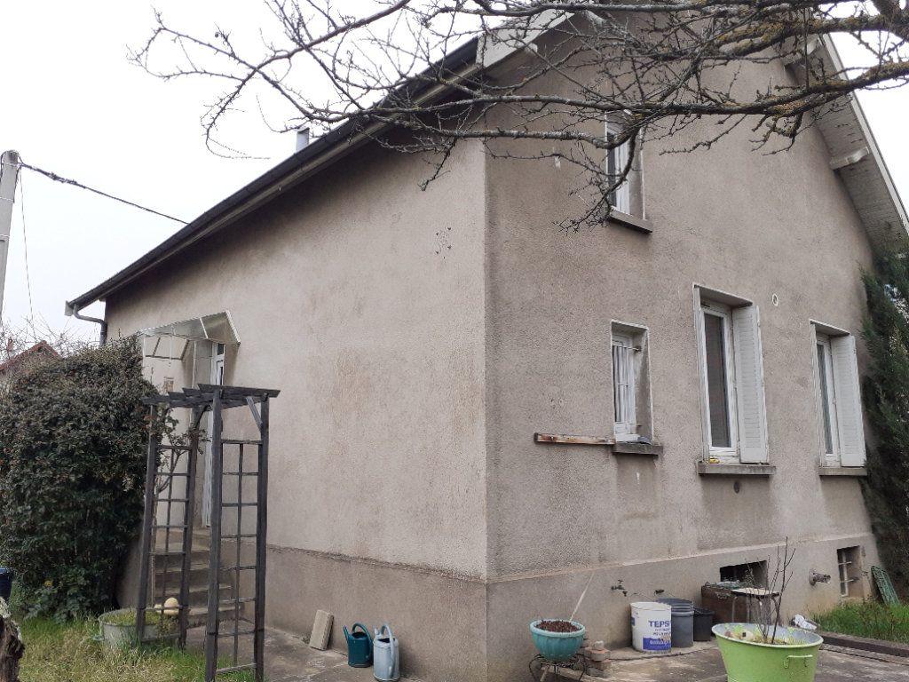 Maison à vendre 4 103m2 à Dijon vignette-11