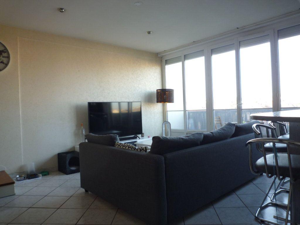 Appartement à vendre 3 53.15m2 à Dijon vignette-3