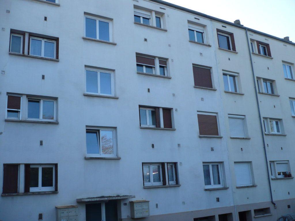 Appartement à vendre 3 54m2 à Dijon vignette-1