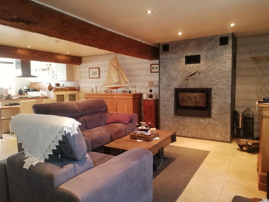 Maison à vendre 4 150m2 à Bligny-sur-Ouche vignette-2