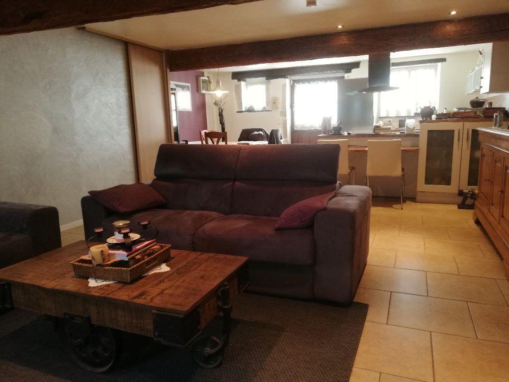 Maison à vendre 4 150m2 à Bligny-sur-Ouche vignette-3