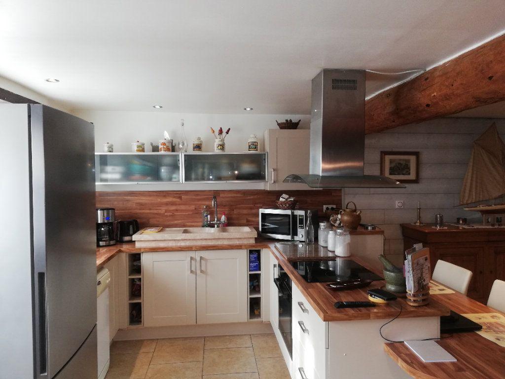 Maison à vendre 4 150m2 à Bligny-sur-Ouche vignette-4
