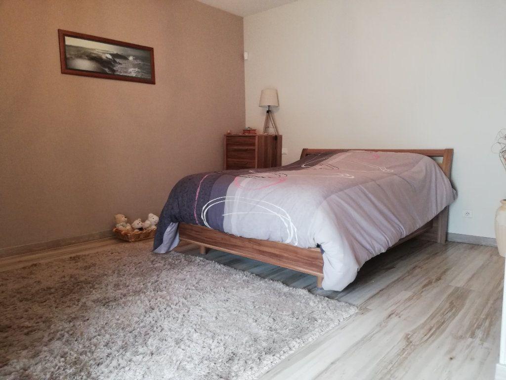 Maison à vendre 4 150m2 à Bligny-sur-Ouche vignette-7