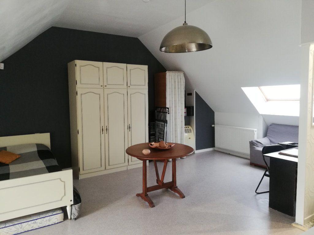 Maison à vendre 4 150m2 à Bligny-sur-Ouche vignette-8