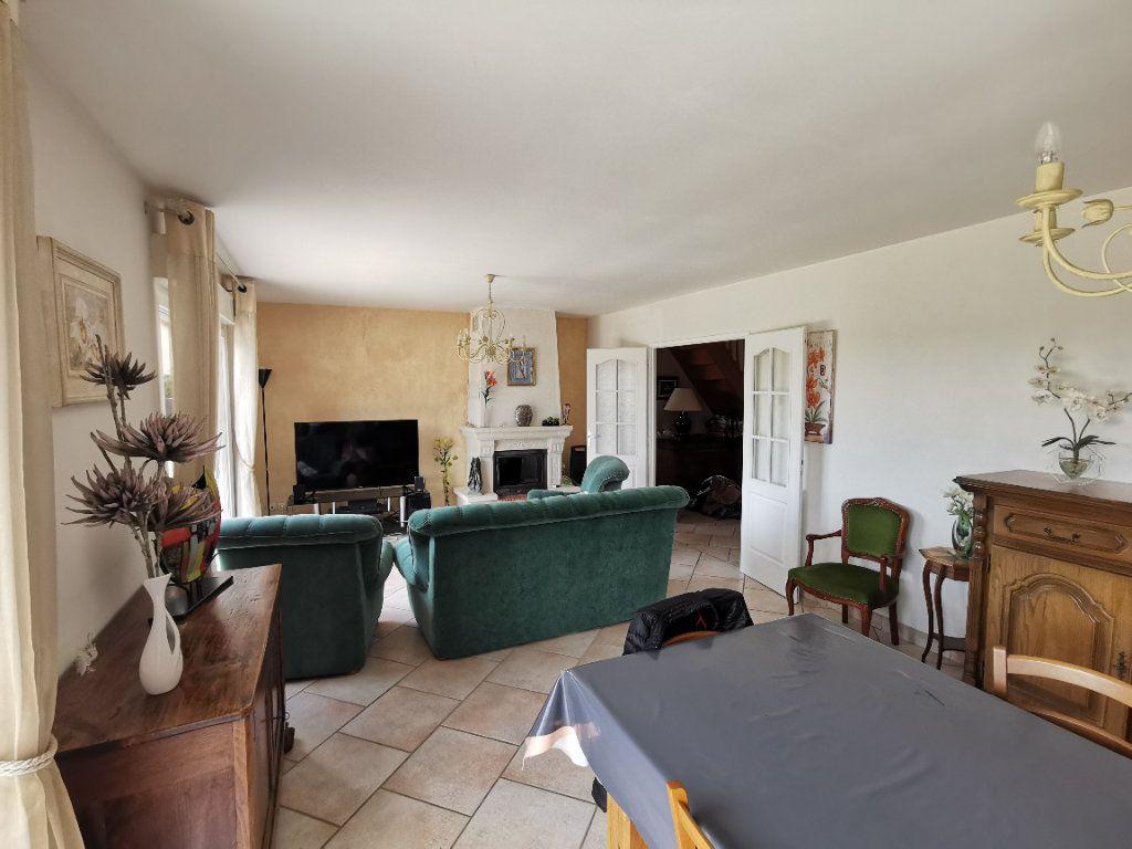 Maison à vendre 6 150m2 à Saint-Léger-Triey vignette-4