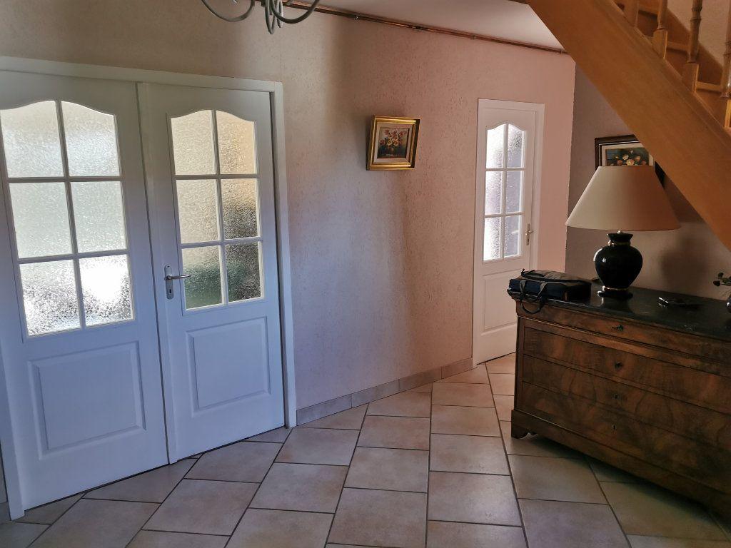 Maison à vendre 6 150m2 à Saint-Léger-Triey vignette-8