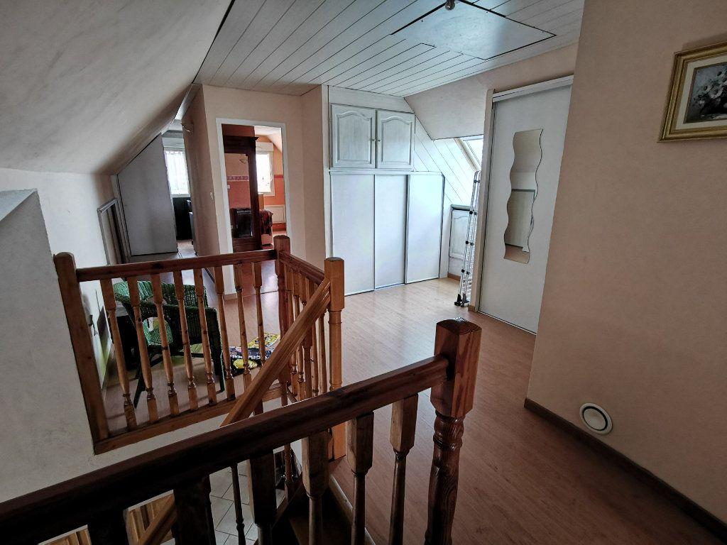 Maison à vendre 6 150m2 à Saint-Léger-Triey vignette-9