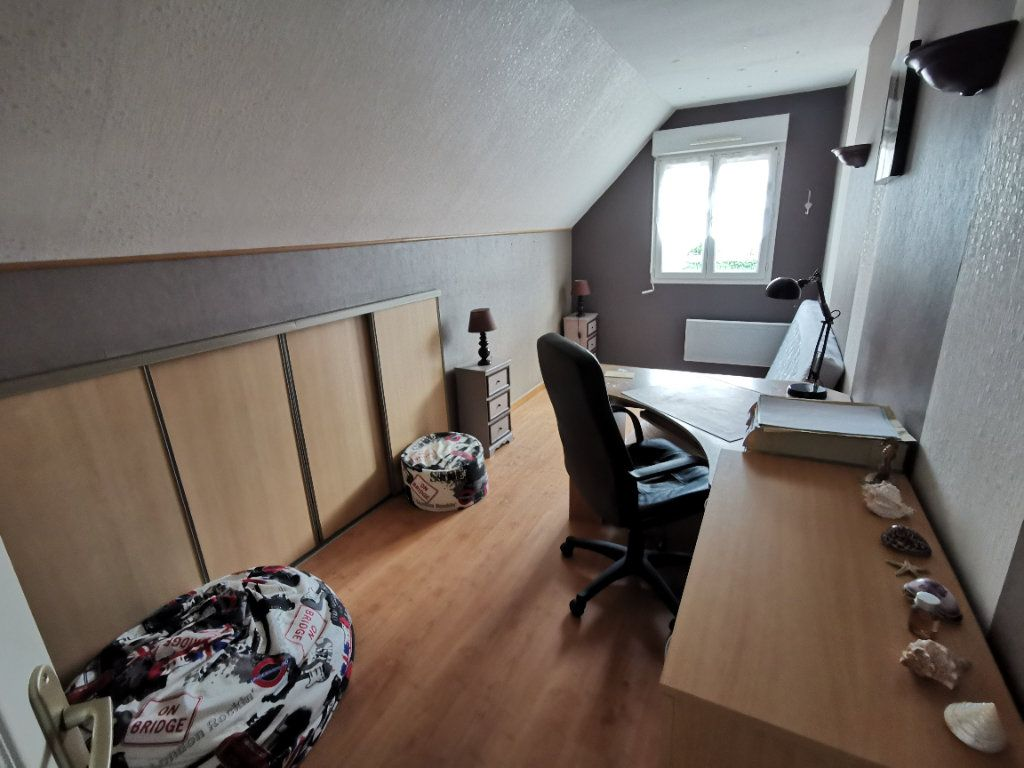 Maison à vendre 6 150m2 à Saint-Léger-Triey vignette-11