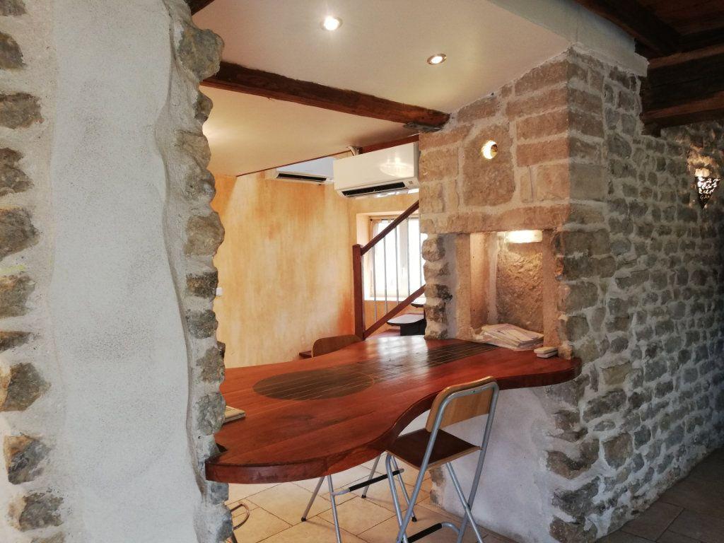 Maison à vendre 3 120m2 à Antigny-la-Ville vignette-2