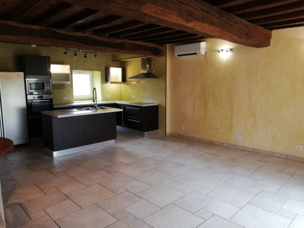 Maison à vendre 3 120m2 à Antigny-la-Ville vignette-3