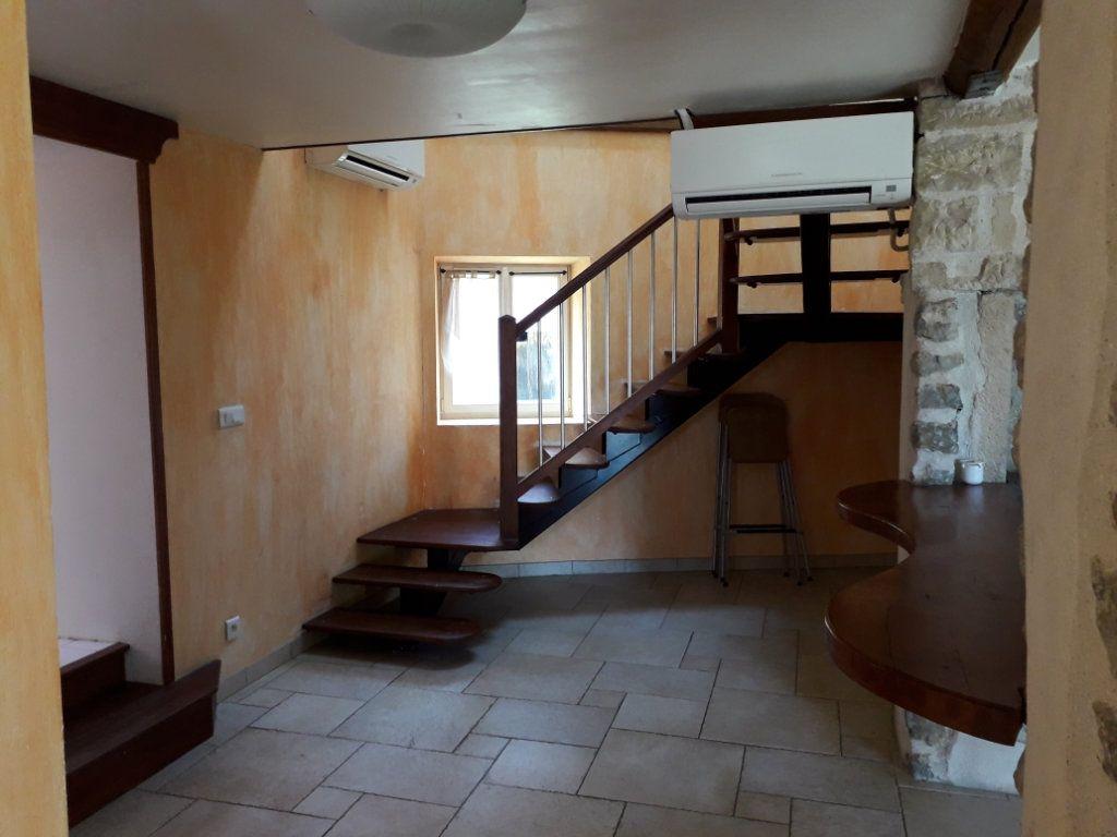 Maison à vendre 3 120m2 à Antigny-la-Ville vignette-4