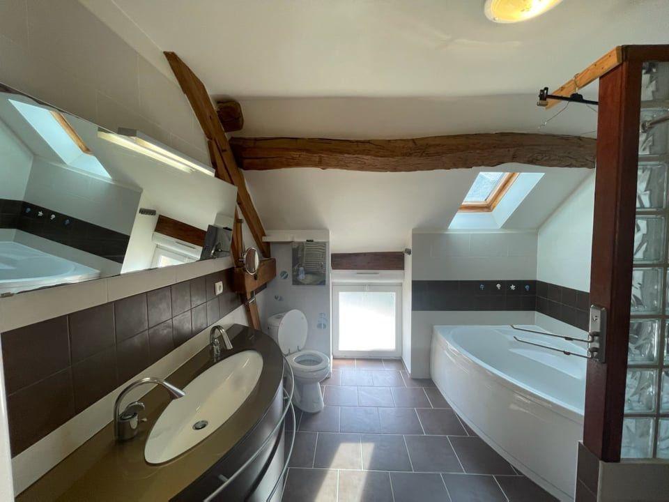 Maison à vendre 3 120m2 à Antigny-la-Ville vignette-5