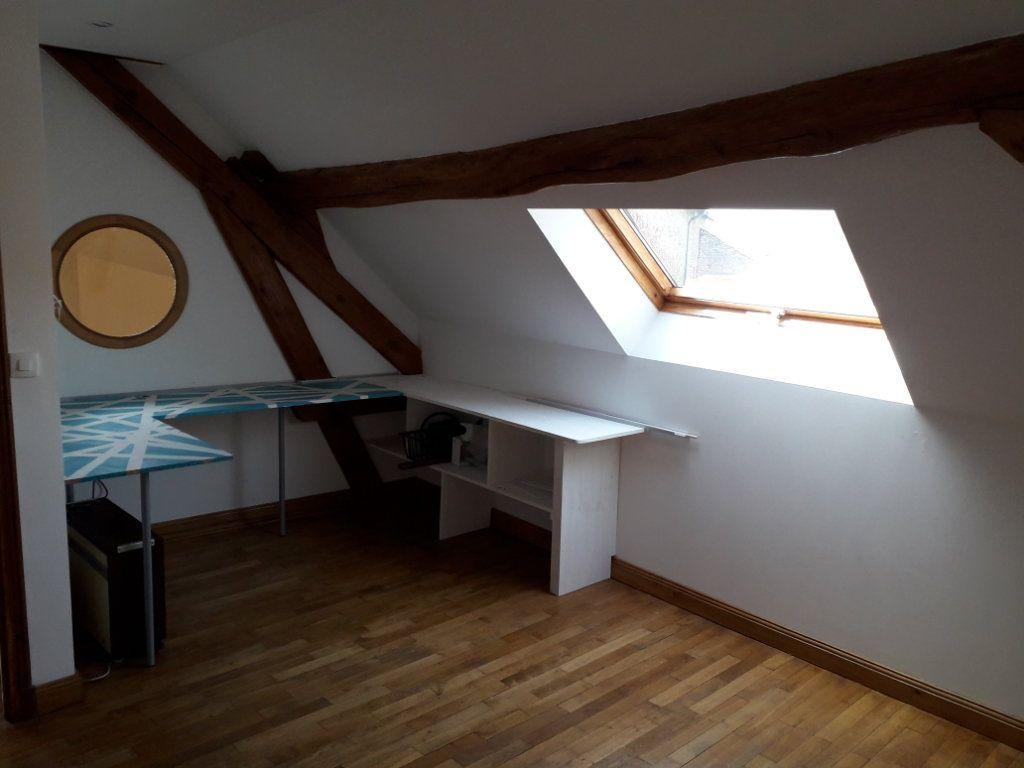 Maison à vendre 3 120m2 à Antigny-la-Ville vignette-8