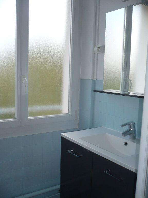 Appartement à louer 3 65m2 à Dijon vignette-4