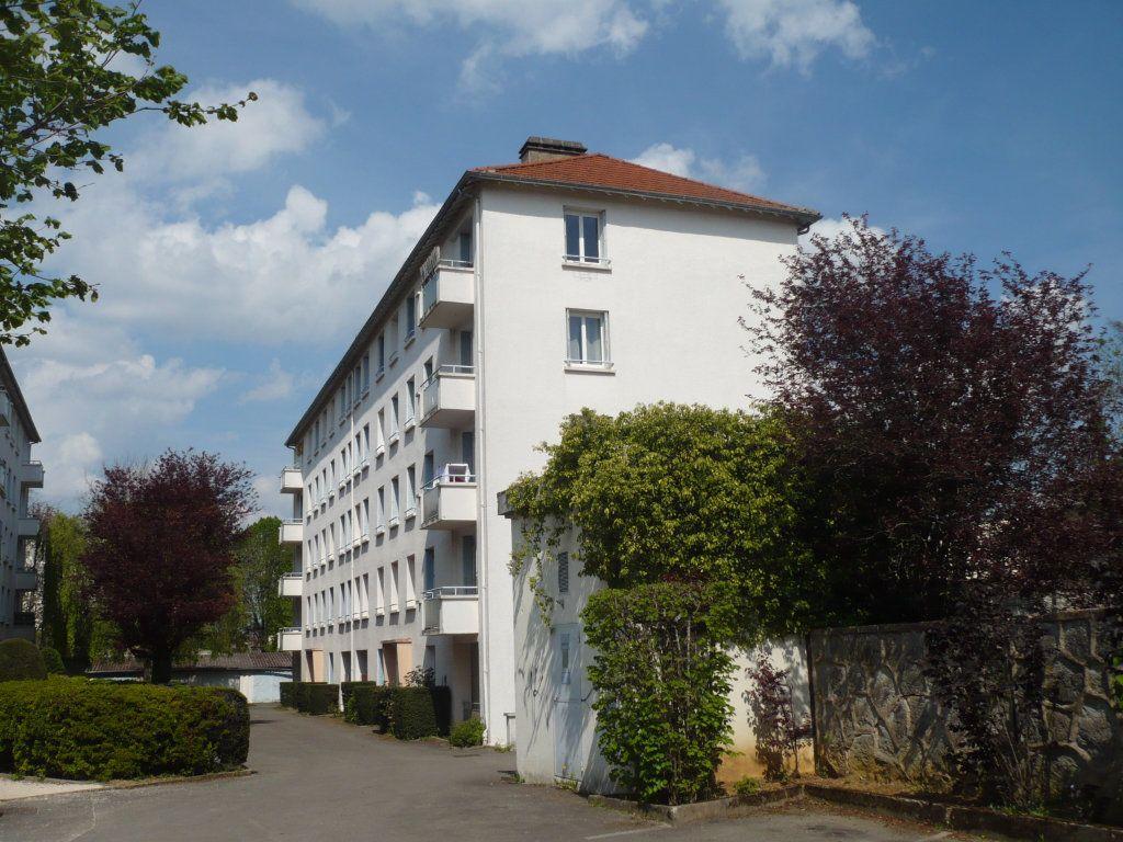 Appartement à louer 3 65m2 à Dijon vignette-6