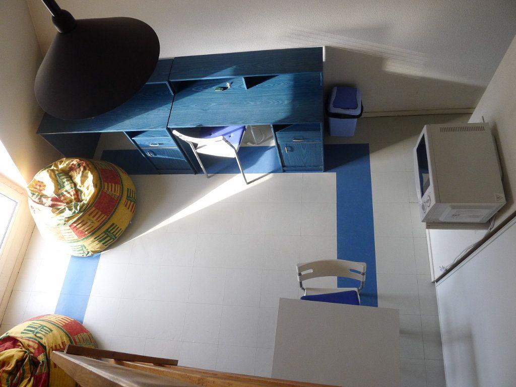 Appartement à louer 2 23m2 à Dijon vignette-5