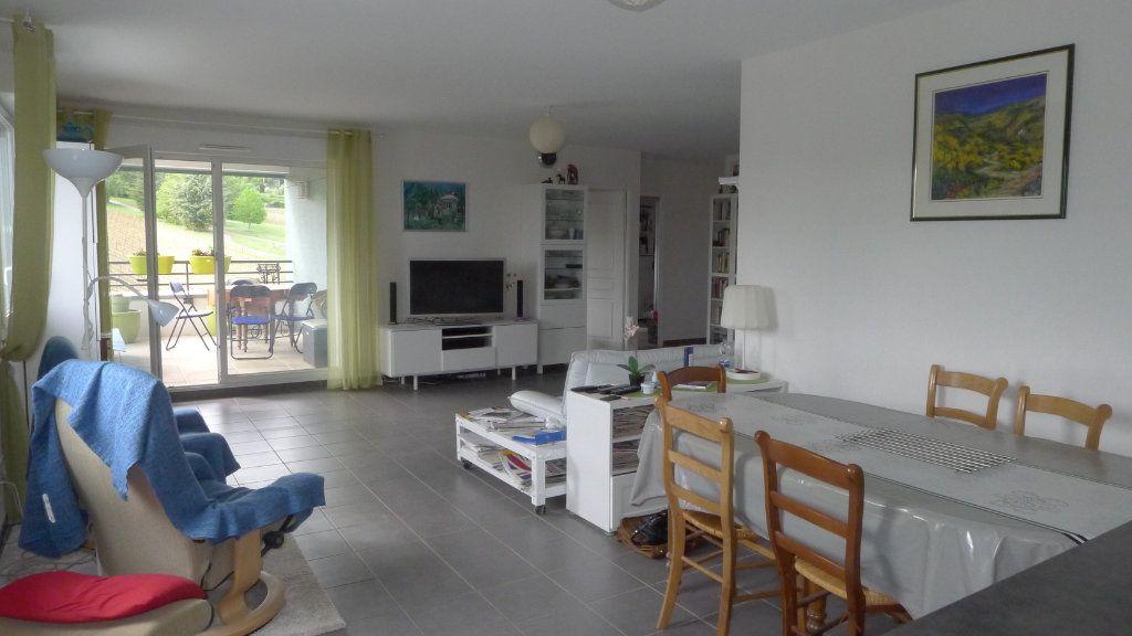 Appartement à vendre 5 94.3m2 à Chenôve vignette-5