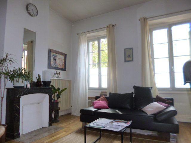 Appartement à vendre 3 62.42m2 à Dijon vignette-1