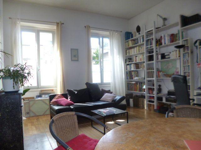 Appartement à vendre 3 62.42m2 à Dijon vignette-2