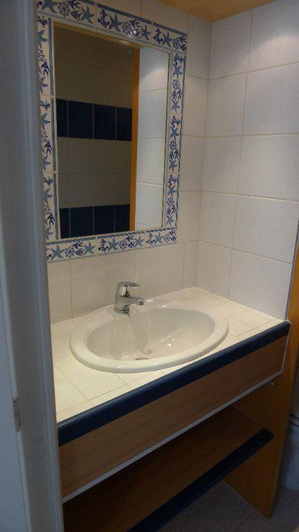 Appartement à louer 1 17.45m2 à Dijon vignette-2