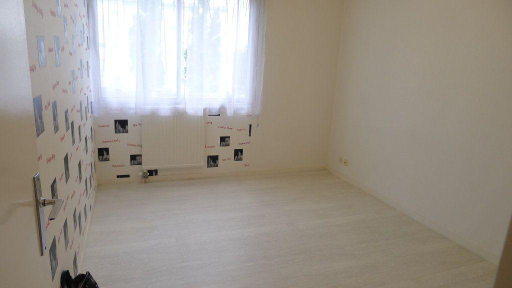Appartement à louer 1 17.45m2 à Dijon vignette-3