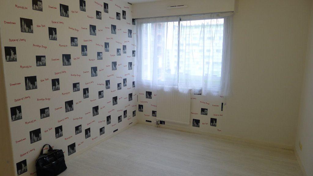 Appartement à louer 1 17.45m2 à Dijon vignette-4