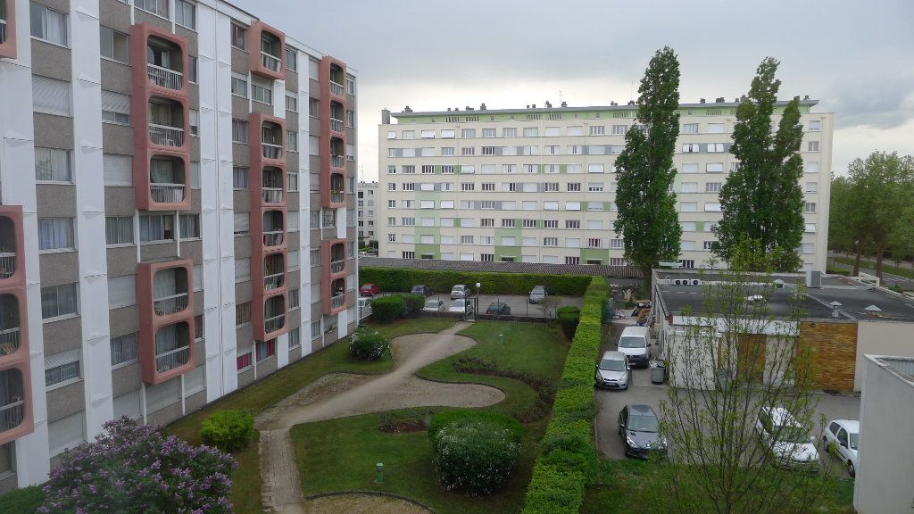 Appartement à louer 1 17.45m2 à Dijon vignette-5