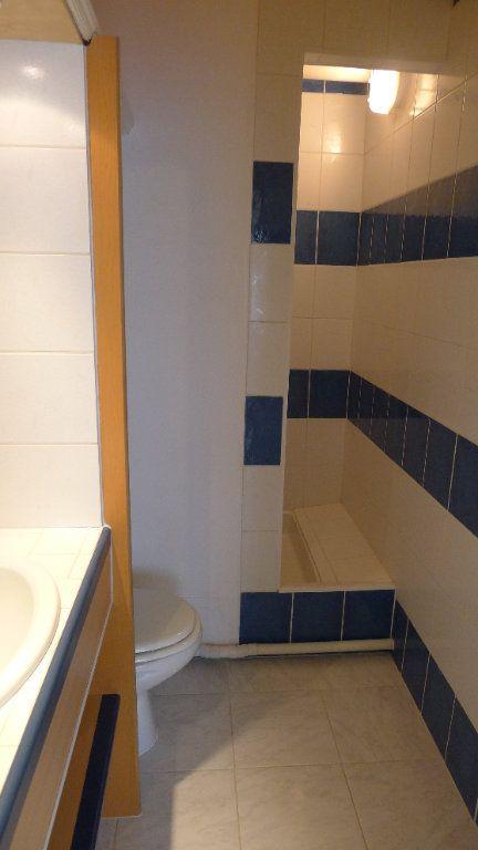 Appartement à louer 1 17.45m2 à Dijon vignette-7