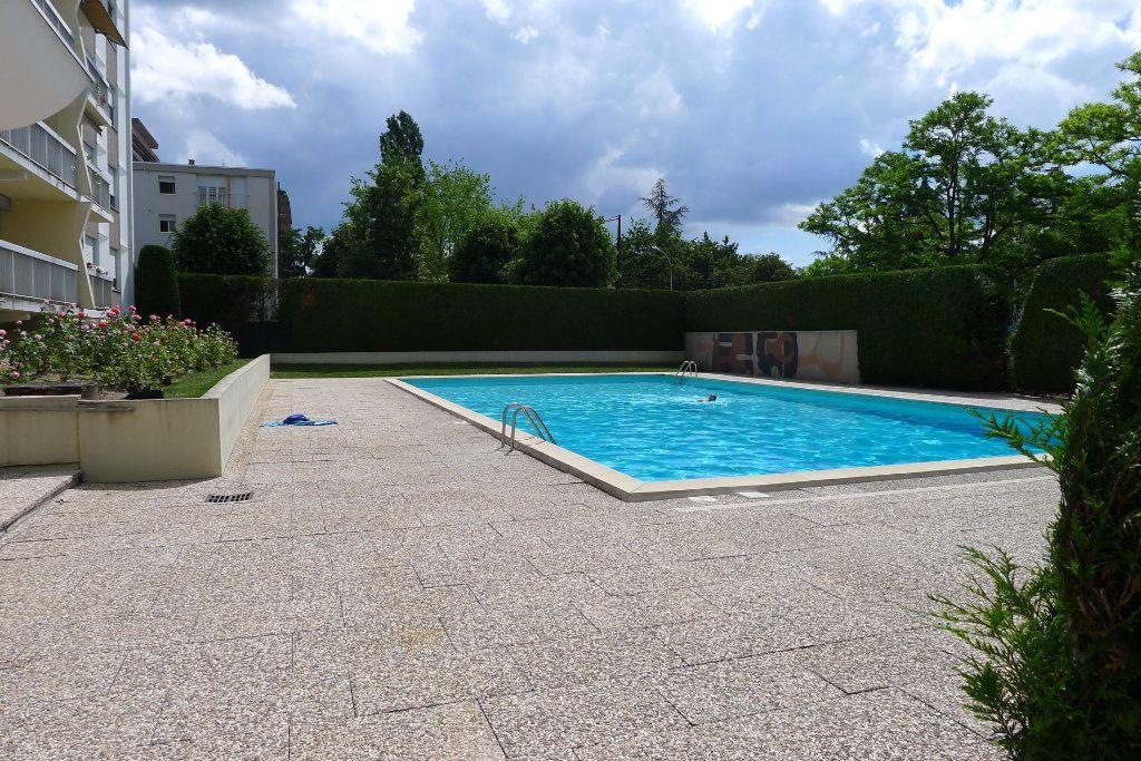 Appartement à louer 1 17.45m2 à Dijon vignette-8