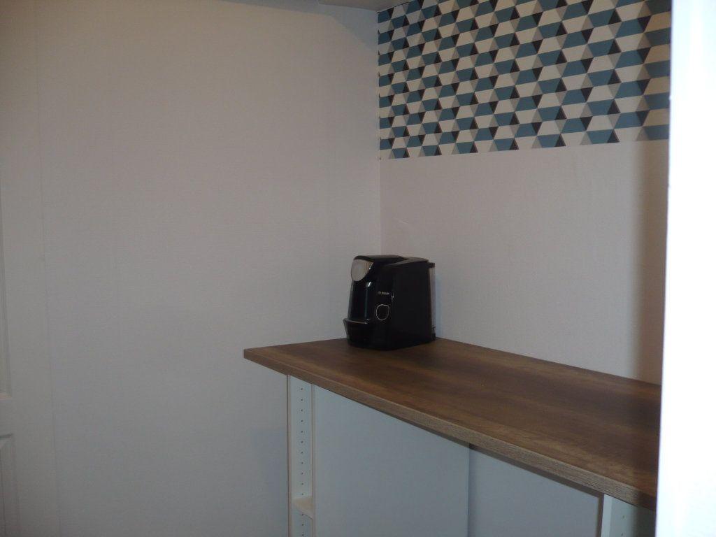 Appartement à louer 1 29m2 à Dijon vignette-6