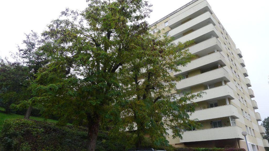 Appartement à vendre 5 92.97m2 à Dijon vignette-1