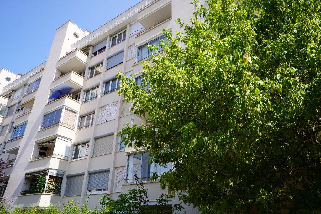 Appartement à louer 2 50.42m2 à Dijon vignette-1