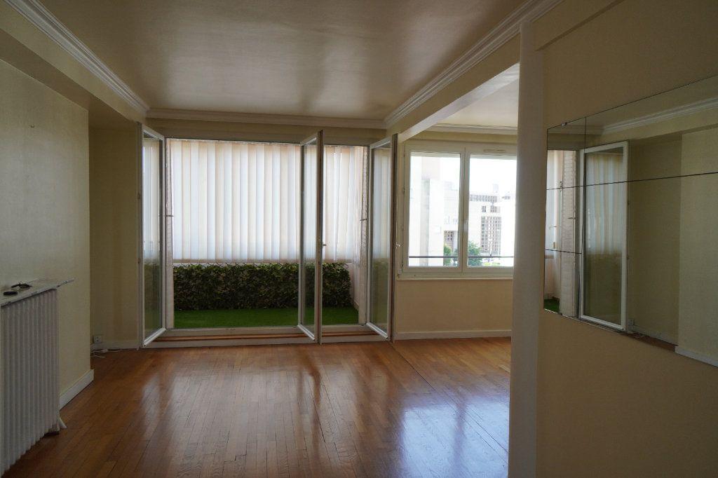 Appartement à louer 2 50.42m2 à Dijon vignette-7