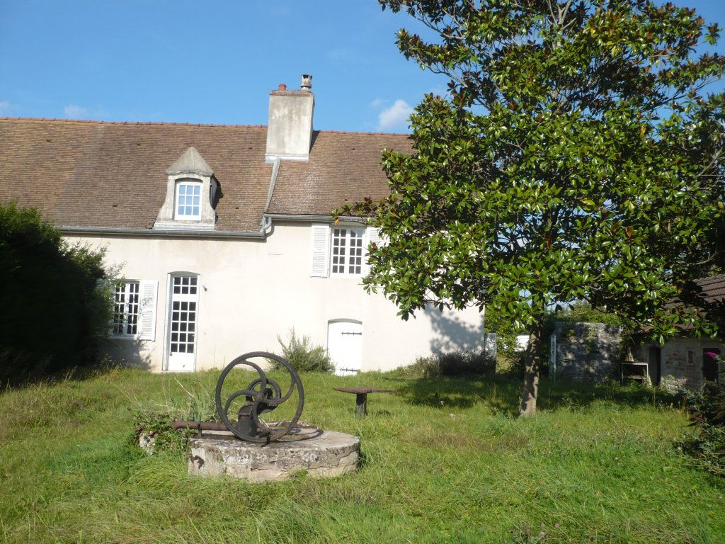 Maison à louer 4 94.27m2 à Châtenoy-le-Royal vignette-1
