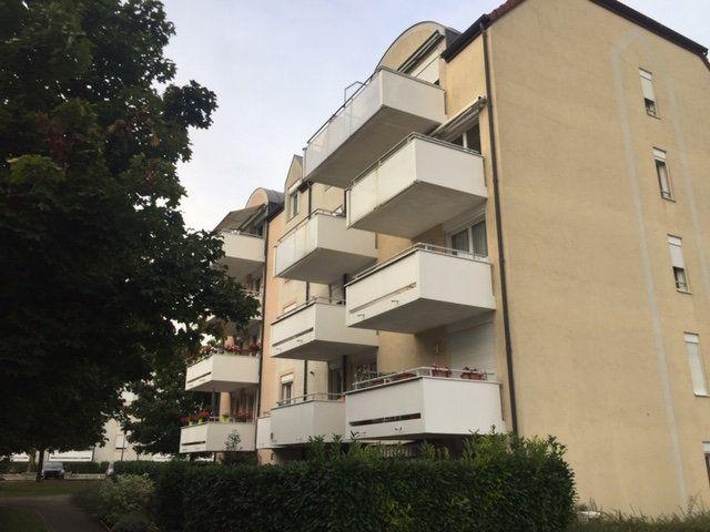 Appartement à louer 2 42m2 à Dijon vignette-1