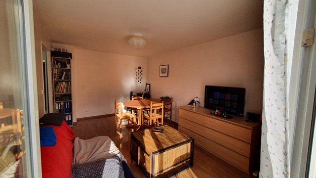 Appartement à louer 2 42m2 à Dijon vignette-3