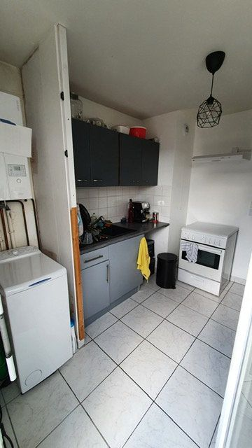 Appartement à louer 2 42m2 à Dijon vignette-4