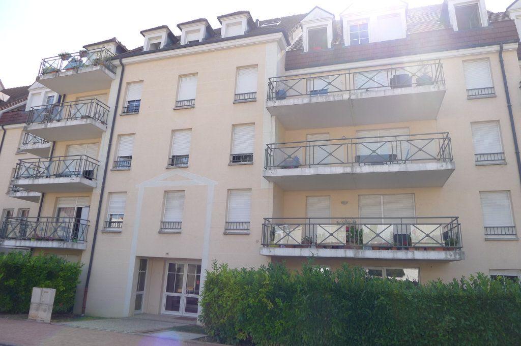 Appartement à louer 3 65.85m2 à Dijon vignette-2