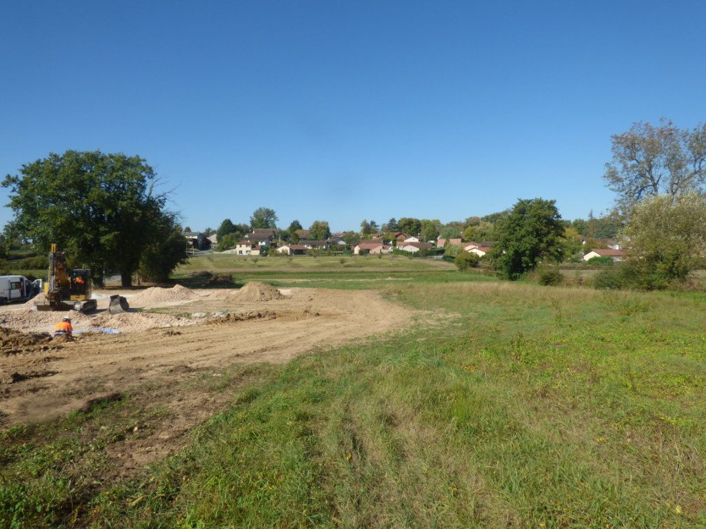 Terrain à vendre 0 798m2 à Romenay vignette-3