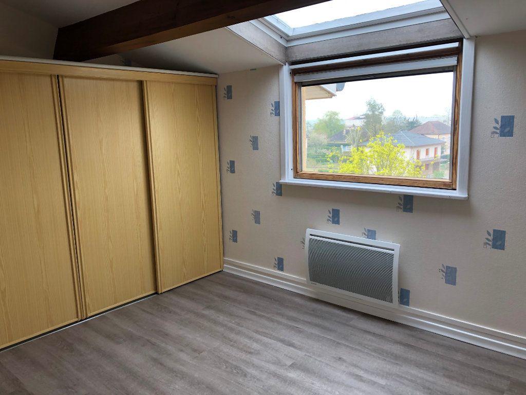 Appartement à vendre 4 80m2 à Montrevel-en-Bresse vignette-7