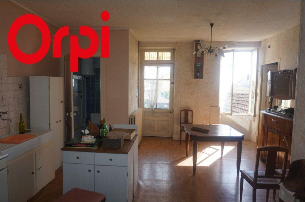 Maison à vendre 10 200m2 à Romenay vignette-1