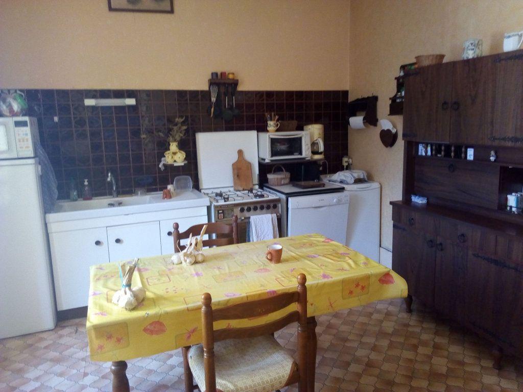 Maison à vendre 10 200m2 à Romenay vignette-4