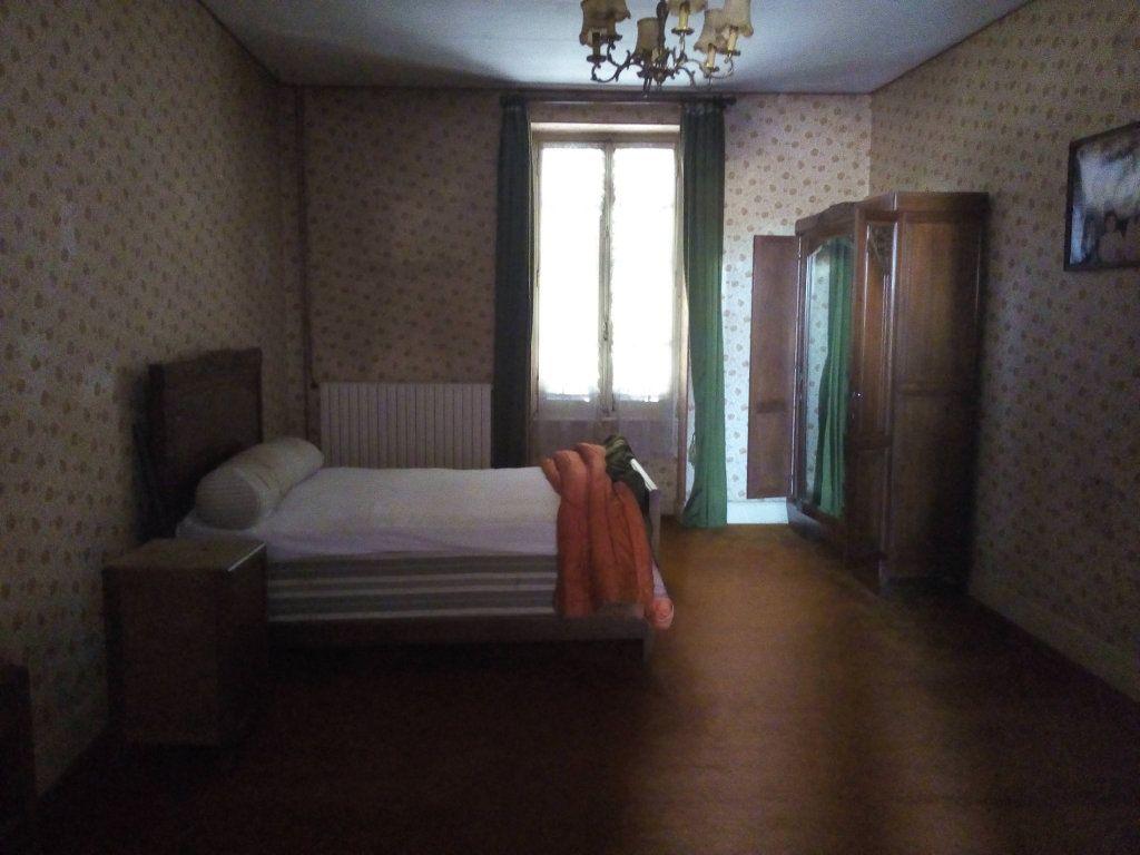 Maison à vendre 10 200m2 à Romenay vignette-6