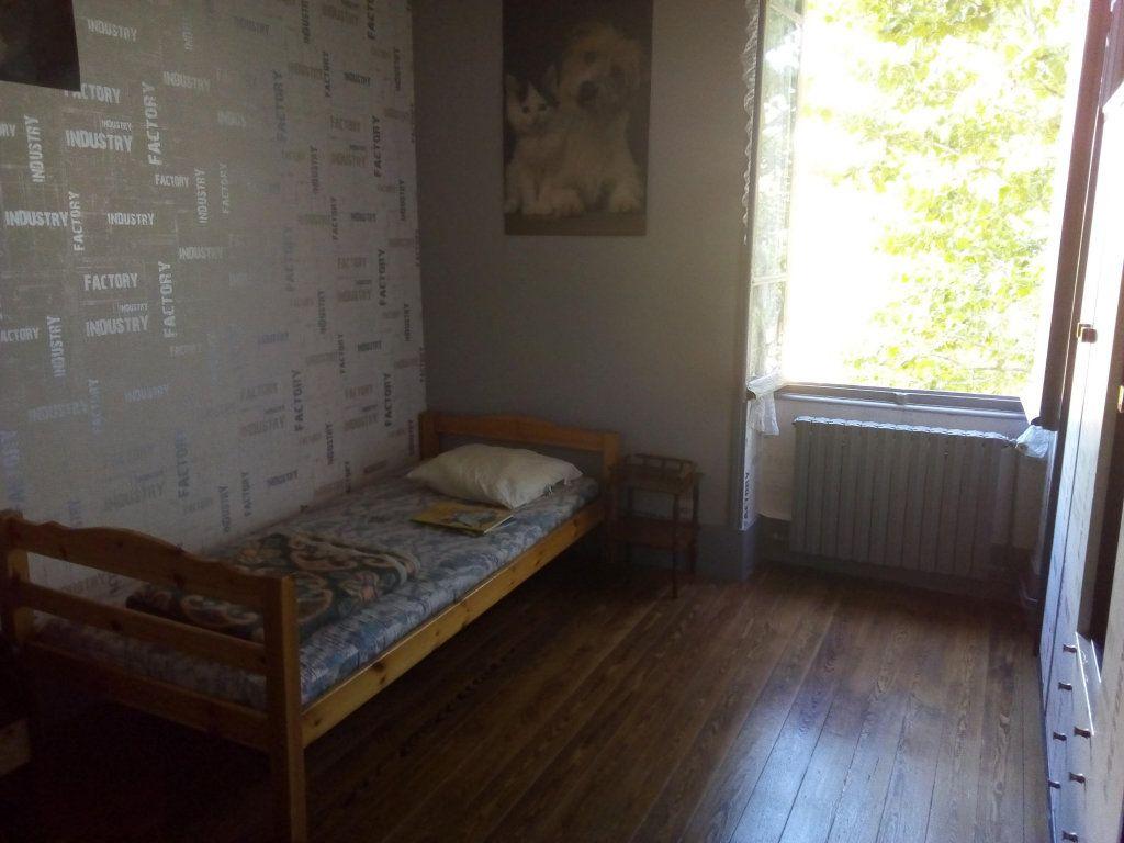 Maison à vendre 10 200m2 à Romenay vignette-7