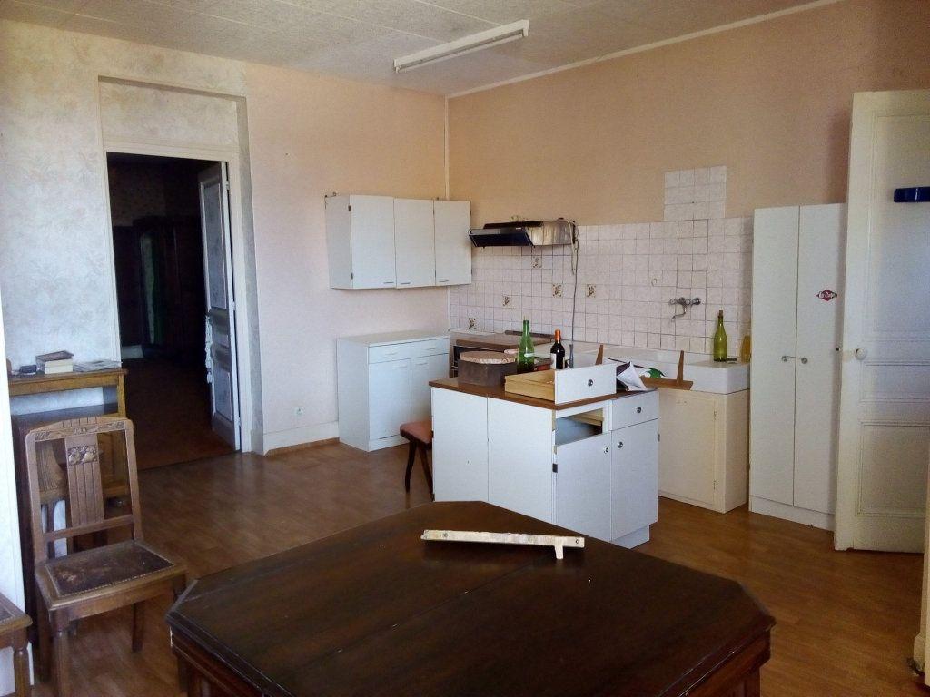 Maison à vendre 10 200m2 à Romenay vignette-9