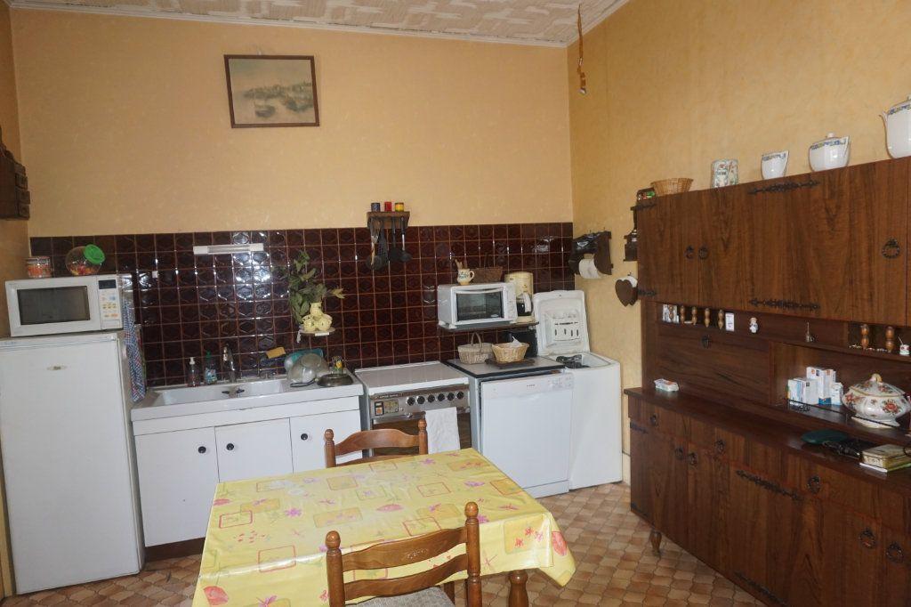 Maison à vendre 10 200m2 à Romenay vignette-10