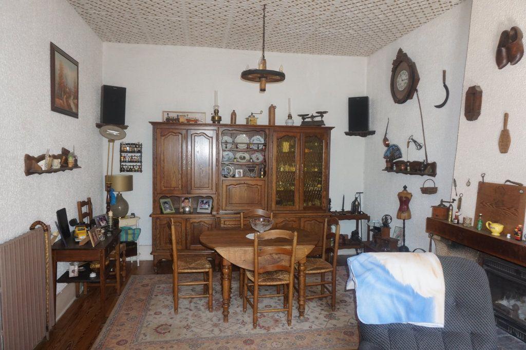 Maison à vendre 10 200m2 à Romenay vignette-11