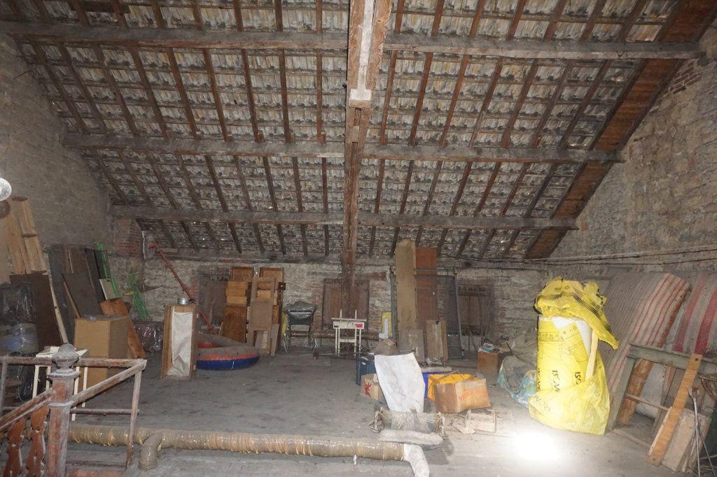 Maison à vendre 10 200m2 à Romenay vignette-15